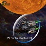 1.591 Obiettivo ottico superiore piano di Hc del blocchetto blu del PC