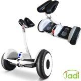 Las dos ruedas Scooter con altavoz Bluetooth para los niños Hoverboard