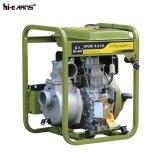 Bomba de agua diesel del comienzo del color eléctrico del amarillo (DP30E)