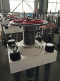 Testeur de pression hydraulique d'affichage numérique (YE-2000C)