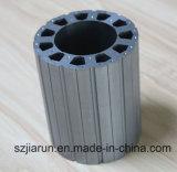 Zwischenlage-Teile, Serien-Motor, schwanzloser Motor, Servobewegungsläufer-Stator
