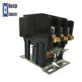 Il contattore di DP di qualità superiore per condizionamento d'aria con l'UL CSA di 3poles 120V 50AMPS ha certificato