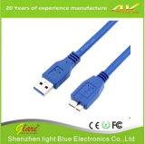 Bevordering 1m van de hoogste Kwaliteit Kabel USB 3.0