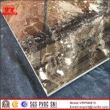 Azulejos de suelo Polished esmaltados piedra de mármol de la porcelana (VRP6M815-1)