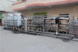 Коммерческие системы обратного осмоса для очистки питьевой воды 15т/ч