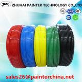 4X0.75mm DIN73378 Nylon PA6, PA11, PA12 Tubo de plástico/tubo