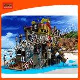 Soft Play Jeux pour enfants Terrain de jeux intérieur/Naughty Château