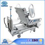 Cama ICU con Silla Bariátrica, con Motor Linak y con Extensión de Pie