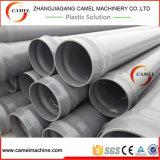 Linha profissional da extrusão da tubulação do PVC do estilo novo de confiança