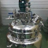 100L Lebensmittelchemikalie-Kosmetik-Vakuumemulgierung-Mischer-Maschine