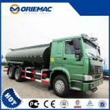 De Tankwagen van de Olie van HOWO 6X4 20000L