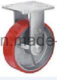 Hochleistungseisen-Kern PU-Fußrolle (Y4209/Y4210)