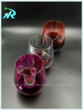 Plastiktrommel-Koks-Cup des wein-20oz