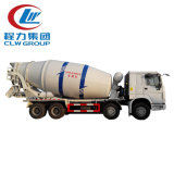 Dongfeng 6X4 8cbm 10cbm 구체 믹서 트럭