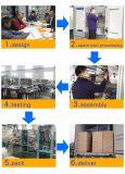 Maquinaria média da velocidade para os tecidos (JWC-NK300)