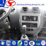 De lichte Vrachtwagen van de Lading voor Verkoop/MinidieVrachtwagen in China wordt gemaakt