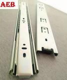 Cassetto aperto automatico delle volte delle parti 3 della trasparenza del cassetto dell'armadio da cucina per mobilia