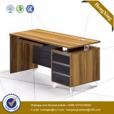 École/bureau/table des canaux physiques utilisée à la maison avec l'étagère (HX-5N025)