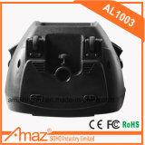 Heller Bluetooth Lautsprecher-Laufkatze-Lautsprecher mit Batterie und Rädern