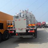 Sinotruck 6*4 6-10 Cbm 아스팔트 배급 유조 트럭