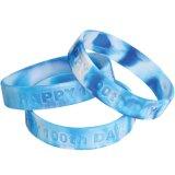 Les cadeaux promotionnels ont personnalisé le bracelet