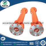 La luz de la serie SWC deber Cardán tipo SWC-I120A para el equipo