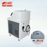 A CAC1500 Oxihidrogénio Hho hidrogénio carbono motor gerador de limpar a máquina