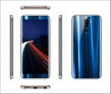 Smartphoneのリング二重SIM Andriodの携帯電話