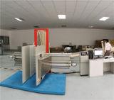 Collier de serrage de contrôle programmé package test machine