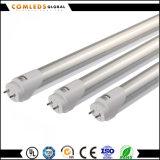 Alto tubo del lumen T5 T8 LED del CREE los 2FT/4FT/8FT