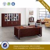 Hölzernes Büro-Tisch-Korn-Tischplattenbüro-Schreibtisch (HX-AI105)