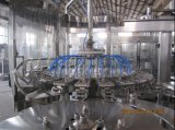 Projeto Turnkey 4000bph máquina de enchimento de água mineral