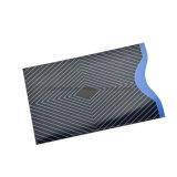 RFID que bloquea la tarjeta Hoder/el protector de la funda para de la tarjeta de crédito/el pasaporte