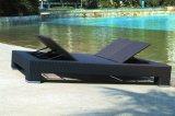 일요일 로비 등나무 침대 겸용 소파 옥외 가구 (TG-JW103)