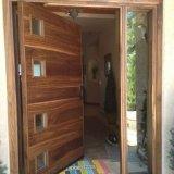 [فكتوري بريس] مركّب خشبيّة محور باب
