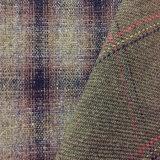 De Stof van de Tweed van de wol