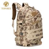 Hochwertiger Tarnung-Militärbeutel-reisender kampierender Jagd-taktischer Rucksack