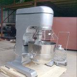 Matériel multifonctionnel de restauration d'acier inoxydable pour la pâte de mélange