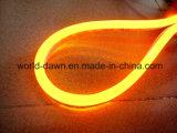 Neón flexible LED (color lumen amarillo del color del alto: W/WW/R/G/B/Y/P)
