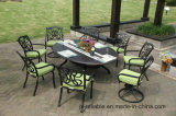 Luxe PC 9, der gesetzte Garten-Möbel speist