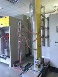 Schone Werkomgeving voor het Schilderen van de Oppervlakte van de Cilinder van het Staal Machine