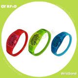 RFID를 가진 Wrs21 LED 소맷동, 사건 (GYRFID)를 위한 안전 소맷동