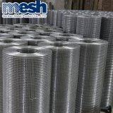 Qualitäts-kohlenstoffarmer Stahldraht-geschweißter Maschendraht