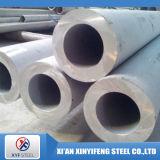 Tubulação 304 de aço inoxidável da alta pressão 201 nos estoques