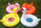Customized Design Inflatable PVC Swimming Seat