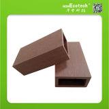 مضادّة ينصدع خشبيّة بلاستيكيّة مركّب درابزين حزمة موجية ([57ه32-ب])