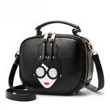 Handtas van de Schouder van de Vrije tijd van dame Small Tote Bag Fashion de Leuke Ontwerp