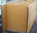 Traditionelles Baugerüst für Aufbau-Gebäude-Fabrik in China