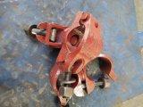 Andamios de alta calidad de acoplador de hierro fundido de 48,3mm