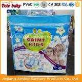 Luiers die van uitstekende kwaliteit van de Baby van de Luier van de Baby van de Broek de Promotie de Luier van de Baby vertroetelen
